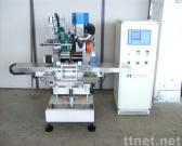 CNC Boor en Doornaaiende Machine