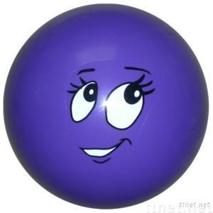 PVC toy ball