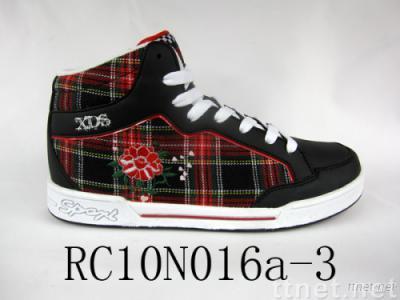 Fashion Style Shoes