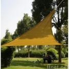 HDPE resistant shade sail