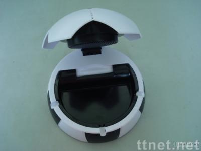 USB smokeless ashtray