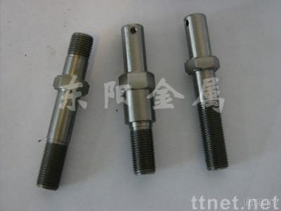Titanium standard products  fasteners(Gr2, Gr5)