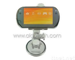 La staffa del supporto dell'automobile del basamento di Multi-Senso per PSP va