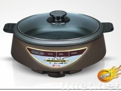 Electric multi-purpose cooker
