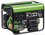 De Generator van het Biogas van de grootte van de familie