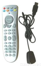 pc remote control with air mouse