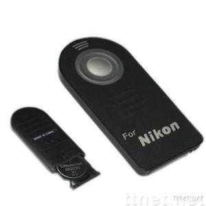 nikon remote control