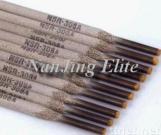Edelstahl-Schweißens-Elektroden
