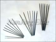 Kohlenstoffstahl-Schweißens-Elektroden