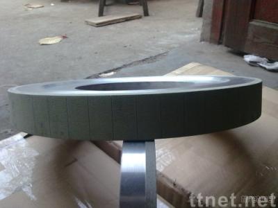 Vitrified diamond wheel, for PDC cutter rough grinding, diamond wheel, Rough grinding wheel, Vitrified diamond wheel