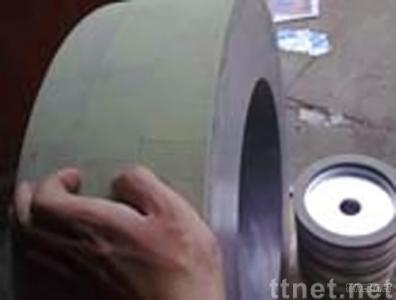 Vitrified Bond Diamond Wheel, for Precision Surface Grinding