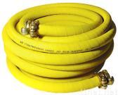 Macchinetta a mandata d'aria eccellente di colore giallo di servizio