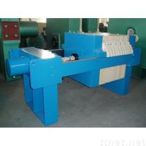 Filter Press,630 Chamber Filter Press from Leo Filter Press Co.,Ltd.