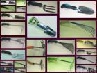 Garten-Werkzeuge (REIHE PC-5081)