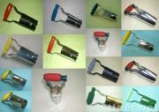 Garden Tools(PC-0801 ADJUSTABLE BULB PLANTER)
