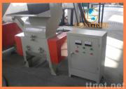 Waste Plastic Crusher
