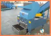 Waste Plastic Crushing Machine