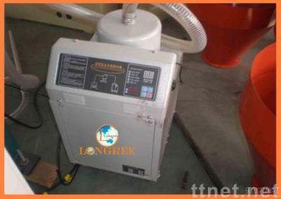 Vacuum Plastic Loading Machine