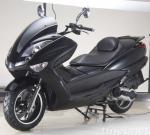 T3 Gas Scooter