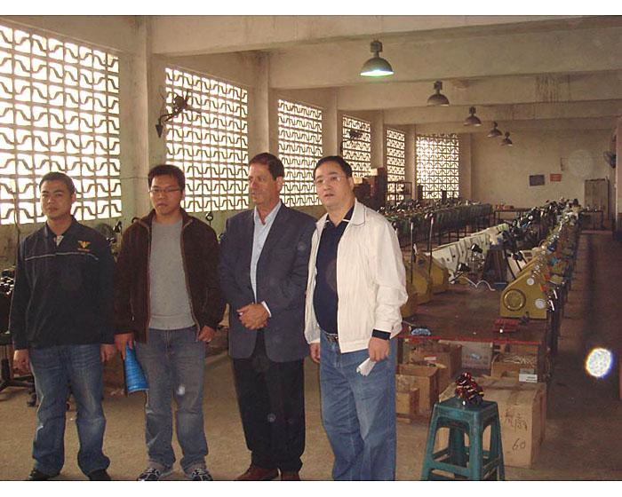 CHONGQING MEIYING PRECISION MACHINERY CO.,LTD