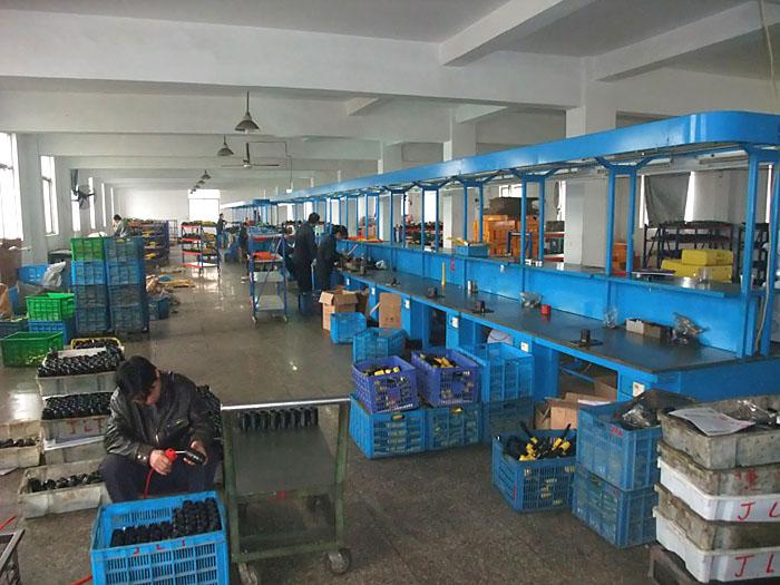 Yuhuan Jielite Tools Co, LTD