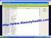 health diagnostic device