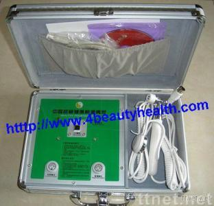 health detector