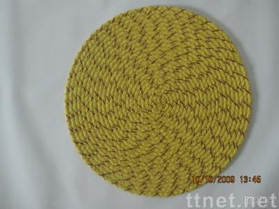 table mat ,table rug ,placemat