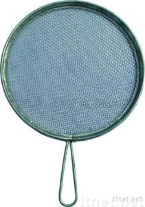 ECS25105-Brush Washer, Metal Brush Washer, Artist Brush Washer, Washer, Aluminum Brush Washer