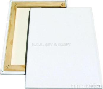 Stretched Canvas Staple Free Edge BET-A, Artist Canvas, Stretched Canvas