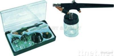 ECS10104-Air Brush, Paint Spray Guns, Airbrush, Artist Airbrush