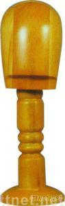 ECS18183, ECS18184, ECS18185, Head Manikin, Wooden Manikin, Chinese Hemu Manikin