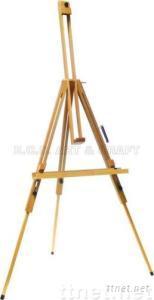 ECS16148, Easel, Wooden Sketch Easel, Sketch Easel, Artist Easel, Wooden Easel