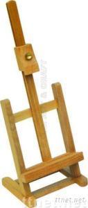 ECS16167, Easel, Wooden Easel, Table Easel, Artist Easel, Children Easel