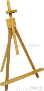 ECS16168, Easel, Wooden Easel, Table Easel, Artist Easel, Children Easel
