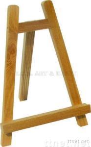 ECS16169, Easel, Wooden Easel, Table Easel, Artist Easel, Children Easel