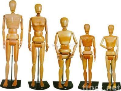Mannequins, Children/Human/Male/Female Manikin