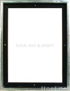 ECS17101-Wooden Frame, Picture Frame, Photo Frame, Painting Frames, Frames