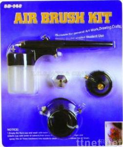 ECS10109-Air Brush, Paint Spray Guns, Airbrush, Aritist Airbrush