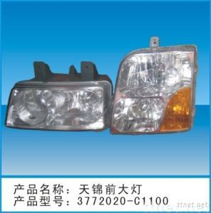 Dongfeng Kinland Part
