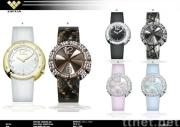 Fashion watches Sports watches jewelry watches quartz watches swiss watches crystal watches lady watches coral