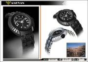 Fashion watches Sports watches jewelry watches swiss watches Stainless steel watches gladiator