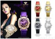 Fashion watches Sports watches jewelry watches quartz watches swiss watches crystal watches lady watches BUTTERFLY
