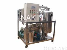 Phosphate ester fire-resistant oil purifier,oil resotration machine