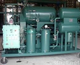 Gas&Diesel Engine oil regeneration system/oil reclamation equipment/oil separation plant seires JZS