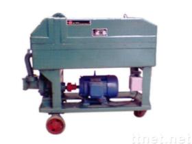 PF Aviation Hydraulic Oil Cleaning Machine
