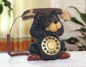 bear-shaped phone,unique phone,anniversary gifts,kids gifts,quirky products,gifts creative,amazing products,whimsygift