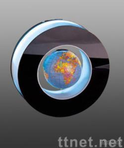 Magnetic Levitating Globes,magnetic Floating Globes, Magnetic Gloating Gifts ,unique Office Gifts,