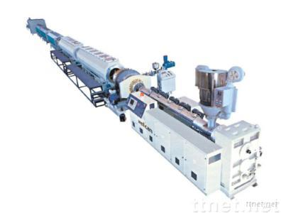 PP-R Pipe Extrusion Line