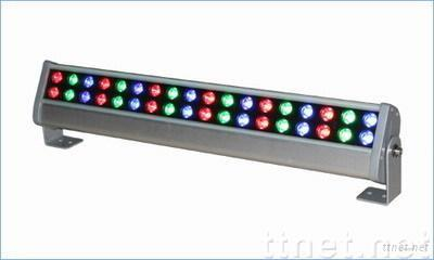 High power LED wall washer light